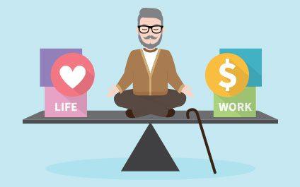 How Entrepreneurs Achieve Work-Life Balance